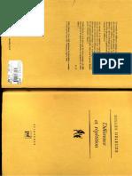 Différence Et Répétition (PUF) - Gilles Deleuze