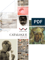 Wits University Press 2014 Catalogue