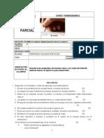 Examen Parcial de Termo1