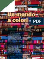 Un mondo a colori