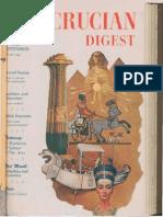Rosicrucian Digest, September 1955