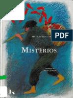 Conto Matilde Rosa Araujo Misterios