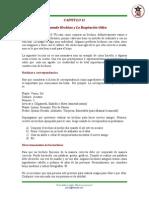 Capitulo 12  - Conjurando Hechizos y La Respiración Odica.doc