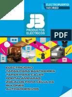 Catalogo JB - Electropuerto