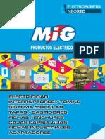 Catalogo MIG - Electropuerto