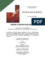 Release Saude e Espiritualidade