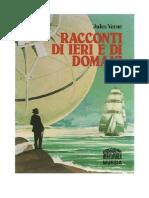 Jules Verne - Il Conte Di Chanteleine (Ita Libro)