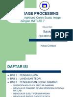 Image Processing Presentasi