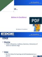 Edge Introduction