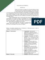 Guía Para El Docente Lengua y Literarura 2