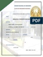 Maquina de Corrientes Continuas