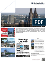 Cologne_en Germanwings Arrival Guide