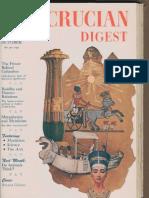 Rosicrucian Digest, October 1955