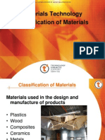1-Classification of Materials