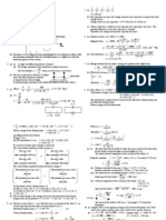 STPM Physics 2007 P2 Ans