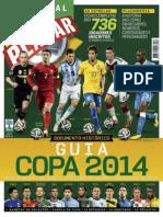 Guia Da Copa Do Mundo 2014