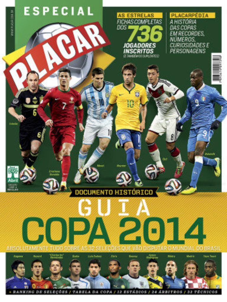 Guia Da Copa Do Mundo 2014 a80835b2c5bee