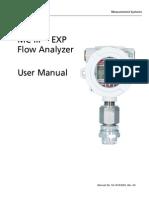 Mc-III Exp User Manual