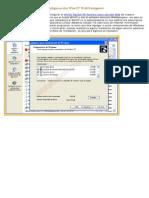 Configuración WinCC WebNavigator
