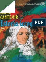 Cantemir , Dimitrie - Istoria Ieroglifica2