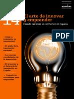 FTF XIV El Arte de Innovar y Emprender