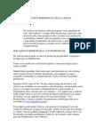 ECONOMICIDADE DO PATRIMONIO DA CELULA SOCIAL