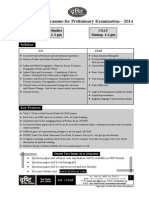 Test Series (Schedule)