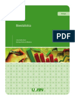 Bioestatistica LIVRO WEB