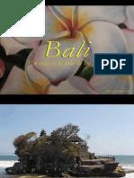 Inde - Bali l'Ile Des Dieux