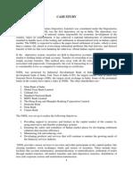 NSDL Case Study