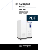 Manual Rps 450 Gb Vec626r0