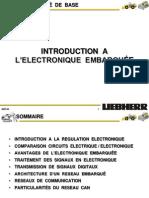 E009 ELECTRONIQUE