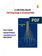 222669368 L8 Drill String Design in Directional Wells