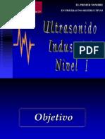 Utrasonido Nivel I 2006.ppt
