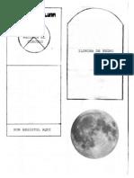 Fases de La Luna Proyecto