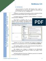02 Manual JAVASE Lec02 NetBeans 5.5