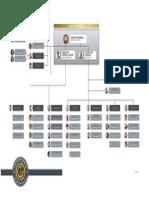 Organigramme CDG 2013