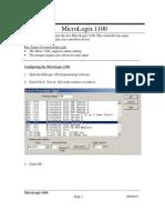 Micro 1100 Lab3