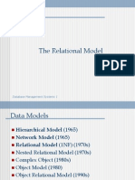 Course02 - Relational Model