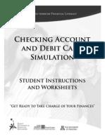 simulation checks