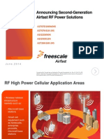 Freescale Airfast 2nd Generation Presentation-2014-06