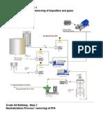 Edible Oil and Biodiesel Refining - Biodiesel Expansion - Biodiesel Reactors