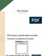 Unidad 02 15 VB to Access