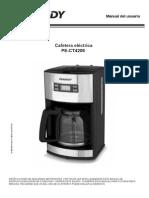 Manual PE CT4206