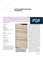 Permeability Anisotropy - Schlumberger