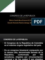Senado de La Republica
