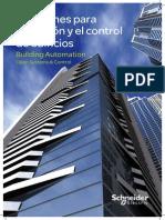 Soluciones Para La Gestion y El Control de Edificios Building Automation Open Systems & Control