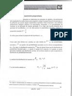 5.- PROPORCIONES en Distribuciones Muestrales