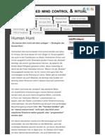 Strahlenfolter Stalking - TI - Human Hunt - Menschenjagd - Trauma Based Mind Control & Ritual Abuse - Traumabasedmindcontrol
