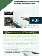 4. Elektrokimia Dan Sensor Kimia USU 140428